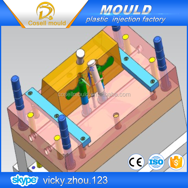mould for eps pvc lady rain boot mould plastic injection cosmetics moulde