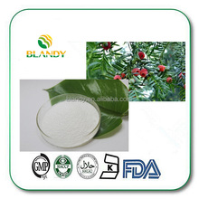 Taxol Chinensis Extract 98% 99% Taxol Casno 33069-62-4 98% cephalomannine&taxus Plant Extract&Paclitaxel Api Paclitaxel Taxol