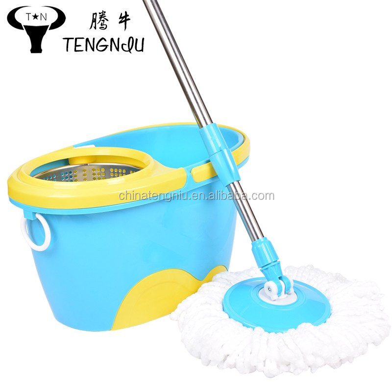 super cleaning mop plastic cleaner magic mop 360