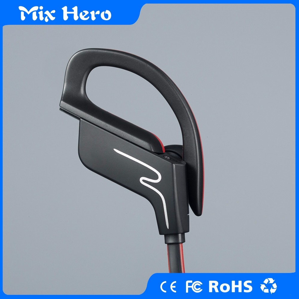 Wholesale Factory Supply Built-In Microphone Big Bus Earphone