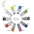Top selling cheapest colorful twister Swivel Usb Flash Drive 2gb/4gb/8gb
