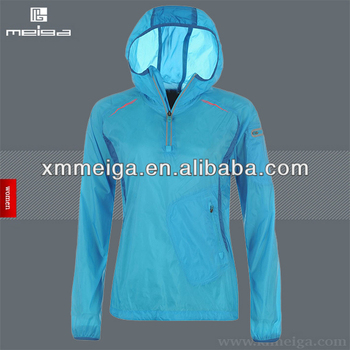 Lady Lightweight Running Jacket
