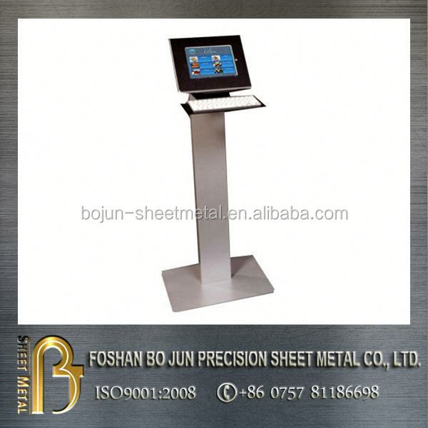 custom hot selling free standing digital bracket for platform made in alibaba china manufacture