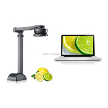 Document camera and visualizer , connect with portable interactive smart board