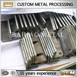 fabrication stamped sheet metal part, pu sealant for sheet metal part