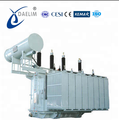Factory direct price 138kv 35 mva oltc power transformer