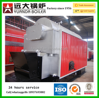 Boiler 4ton/hr coal fired for chemical industry