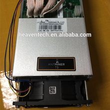 Bitmain AntMiner T9/S9 11.5Th/s 11500Gh/s Asic Miner Bitcoin Miner 16nm BTC Mining machine Power Consumption 1450w SHA256 BM1387