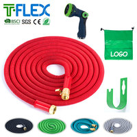 High quality Magic flexible Stretch expansible Garden Hose