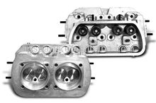 VW Beetle Cylinder Heads