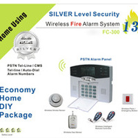 The Promotional Telephone Mobile Security Remote