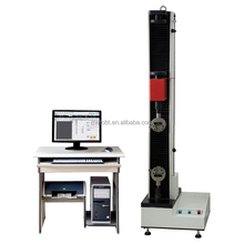 Construction works wood based panel universal testing machine