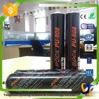 Automobile Polyurethane Adhesive Silicone Sealant with Strong Adhesive Strength