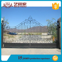 Triumph Herald car baby safety indoor metal gate/indian house main gate designs