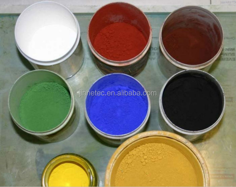 offer iron oxide yellow/red for asphalt,cement,ceramic,paint,coating