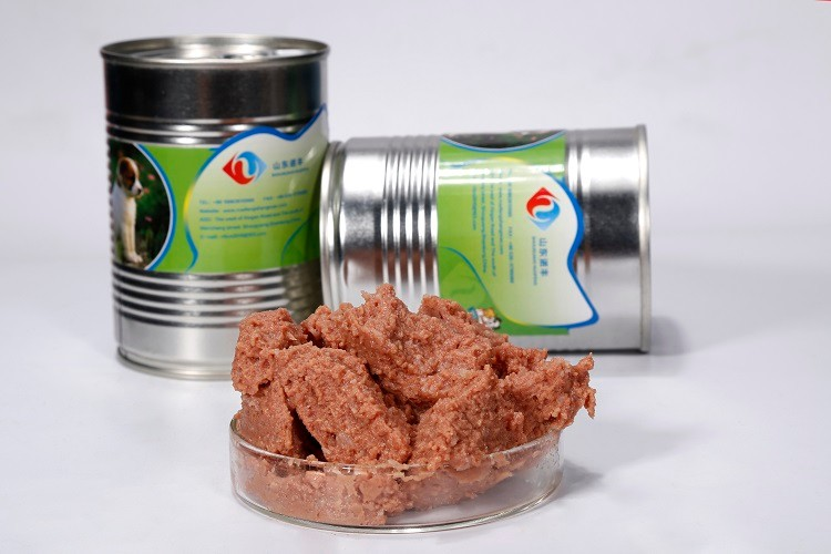 chicken and tuna flavour good dog food canned