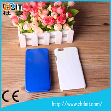 3D Sublimation mould for Iphone5 blank phone case,for iphone all model