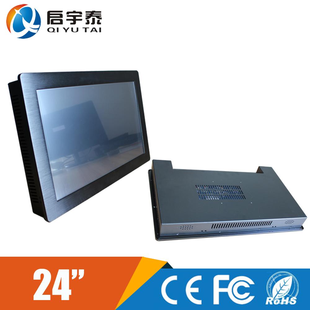 touchscreen 24