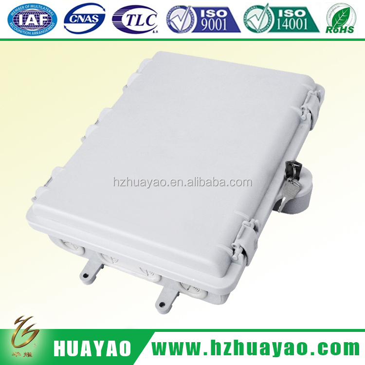 Outdoor/Indoor fiber optic 1ghz hfc amplifier