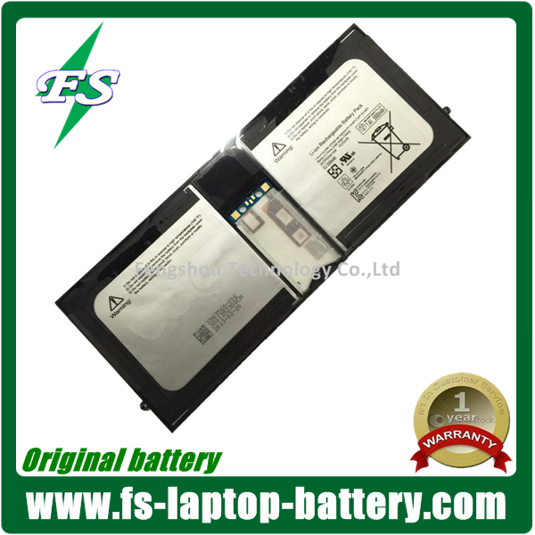 42wh 7.4V Genuine 18650 lithium battery for Microsoft Surface Pro 1 2 II Table compatible for SAMSUNG P21GU9 battery