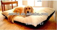 Ultra comfy plush pet bed dog cushion pet mat