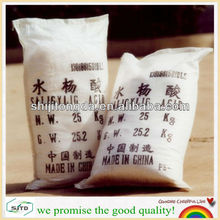 Supply Competitve Price / Salicylic Acid/cas:69-72-7 white powder !