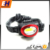 HOT SELLING 3W COB Head Lamp with Rotatable Head, Powered by AAA Batteries, KDY Headlight