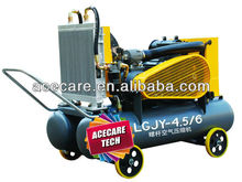LGJY Series Mining Used Portable Air Compressor