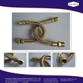 GAS Flex hose for boilers,geysers,cookers