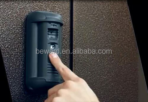 China manufacture wireless intercom home automation ip wifi doorbell