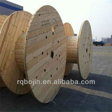 Plywood cable drum/reel on sales