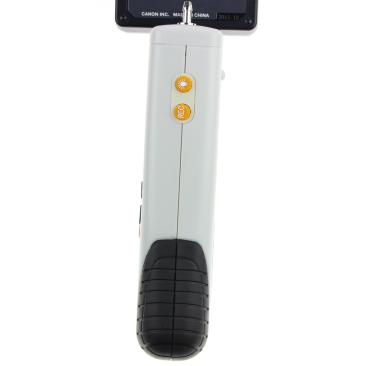 HT-1891 digital manometer with large LCD dispaly