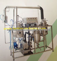 Herbal Extract and Concentrate Machine/Equipment