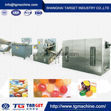 CE Approved automatic mints making machinery