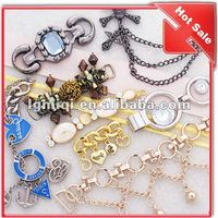 kinds of Metal Shoes upper Chain