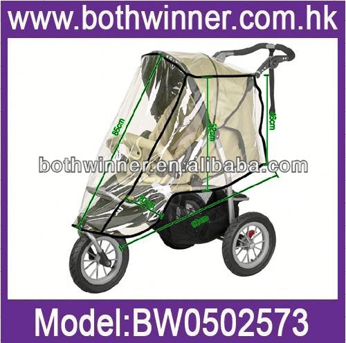 AS065 universal rain cover prams and strollers