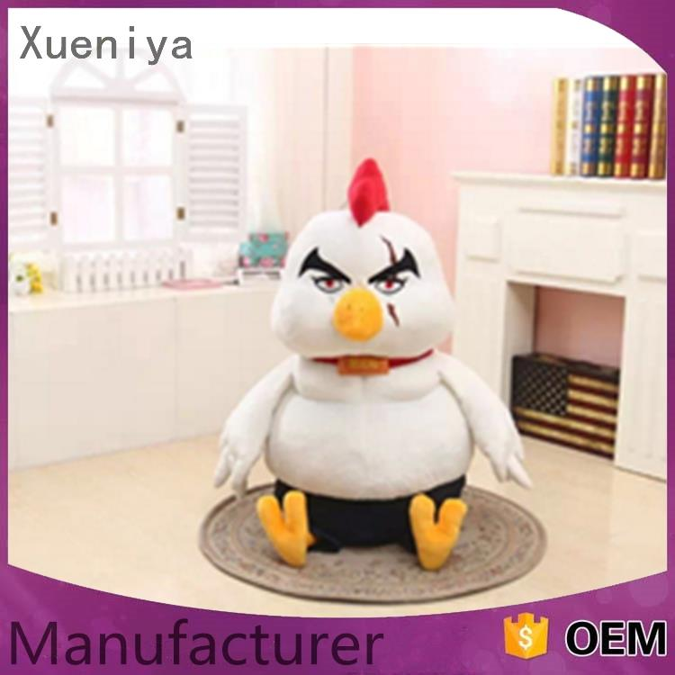 china manufacturer promotional Super Cheap wholesale plush toy chicken