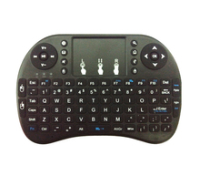 best selling i8 Mini Keyboard 2.4G Wireless Air Mouse for android tv box tablet PC