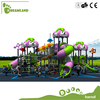 safe popular interesting commercial outdoor playground