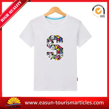 Beautiful tin can compressed t-shirt plain t-shirt wholesale Philippines women hood t-shirt
