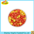 Fruits colorful mini Hard Candy