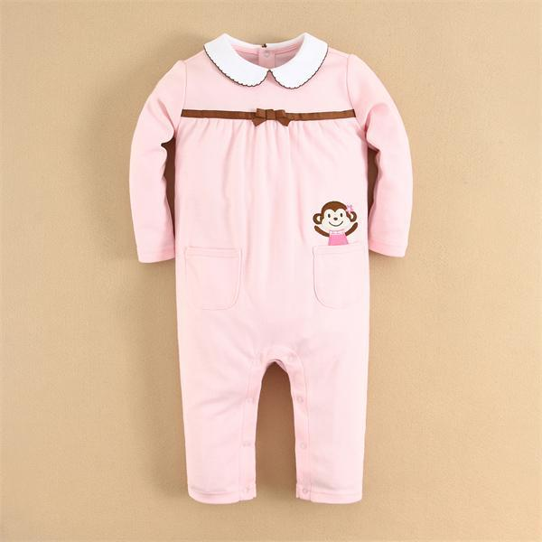2015 FASHION MOM AND BAB Pretty Girls Bodysuits Wholesale Kids Clothes in China(14232)