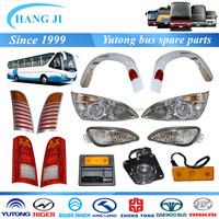 Guangzhou auto parts market Yutong luxury coach bus ZK6129h parts