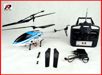 3.5 CH outdoor gyro rc helicopter china import toys