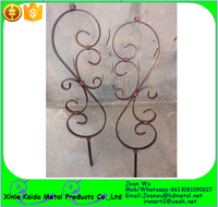 Wrought Iron S Scroll Panels Balusters Wholesale