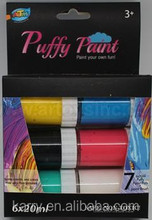 Color Puffy Paint A0106