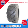 Factory price best-selling rim guard solid forklift tyres 12.00-20TT