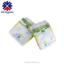 BDM28 Factory Low Price Best Selling Products Super Soft Disposable Baby Diaper