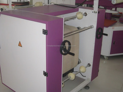 QX-H drum ribbon sublimation machine with ce certification Service Provided and New Condition high quality