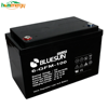 solar generator 12v 150ah 200ah 250ah battery batteries with solar inverter and solar panel